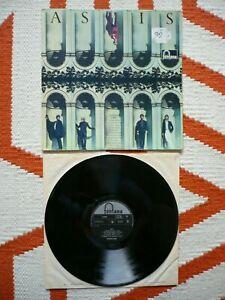 Manfred Mann As Is Vinyl UK 1966 Fontana Mono 1st Press LP Mike d'Abo EXC+