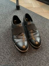 Comme des Garcons Mens Brogues Size 45 UK 10 MADE IN JAPAN