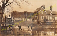 Grove Ferry Railway Station Photo. Minster - Sturry. Ramsgate to Canterbury (8)