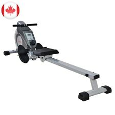 Magnetic Rowing Machine by Sunny Health Fitness - SF-RW5515