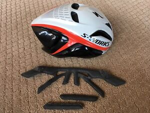 Specialized S-Works Evade Aero Road Helmet Medium pre-owned