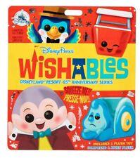Disney Parks - DisneyLand 65th Anniversary Wishables Series - 1 Plush Toy