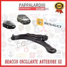 BRACCIO OSCILLANTE ANTERIORE SX SINISTRO RENAULT MEGANE II SCENIC 2 GRAND SCENIC