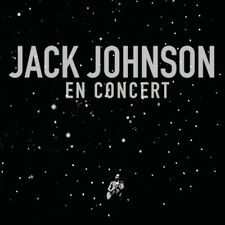 Jack Johnson - En Concert [New CD]