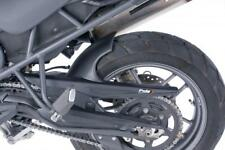 PUIG Black Rear Wheel Fender/Hugger TRIUMPH TIGER 800/800XC/XR 2011-2017 (6040J)