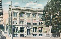 WAVERLY NY - Post Office