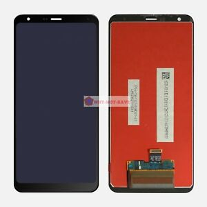 Full LCD Digitizer Glass Screen Display replacement Part for LG Stylus Stylo 4