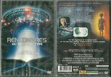 DVD - RENCONTRES DU TROISIEME TYPE de STEVEN SPIELBERG / NEUF EMBALLE NEW SEALED