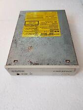 Vintage IDE Beige CD-RW Drive Model Creative RW2024E