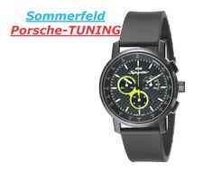 ORIG Porsche Design 918 Spyder Classic chronograph reloj carbon watch wap0700810 e