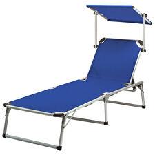 Strandliege mit rollen und dach  Strandliegen mit Sonnenschutz   eBay