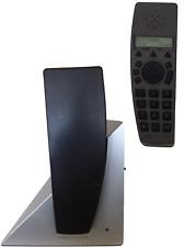 B&O Bang & Olufsen Beocom 6000+ Basis Telephone Mobilteilin Grey/Black Analogue