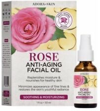 Adora • Skin Adora Skin ROSE Anti-Aging Facial Oil Soothing & Moisturizing 30ml