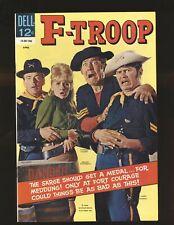 F-Troop # 4 NM- Cond.