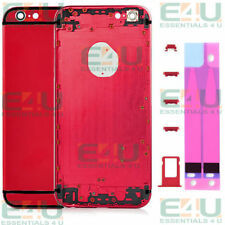 Red Mobile Phone Parts for Apple iPhone 6