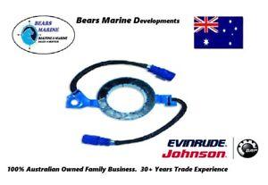 OMC / Johnson / Evinrude Timer Base . 200 & 225 Hp 1986 to 1987