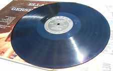 ELLA SINGS GERSHWIN ♫ ORIG 1958 MONO NM T4/T6 STUNNING ARCHIVAL TOPCOPY DL-8376