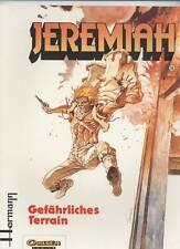 Jeremiah # 16-Hermann (Comanche) - T 1997-TOP