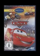 DVD WALT DISNEY - CARS SPECIAL COLLECTION - PIXAR *** NEU ***