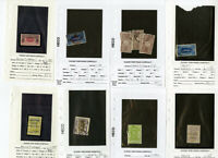 Saudi Arabia Mint Used Stamp Collection in 2 Counter Books