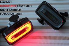 MERCEDES W463 LED NEBEL RÜCKLEUCHTE + RÜCKFAHRSCHEINWERFER SMOKE