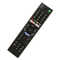 Replace For Sony KD-65X8500E XBR-75X930D KD-49X8200E Bravia LED HDTV TV Remote