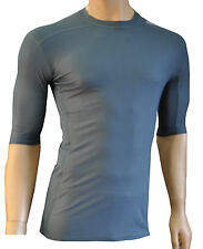 adidas Funktionsshirt TechFit CHILL Herren Laufshirt T-Shirt Fitness Compression