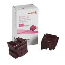 New Xerox Phaser Colo8570 Solid Ink 2 Stick Magent 108R00942 for ASIA PACIFIC