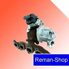 Turbocharger A3 Golf VII ; 2.0 TDI 150bhp CRLB 0030-070-0240-01 BM70B 04L253010B