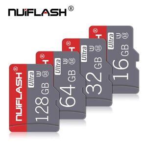 High speed micro sd card 8GB 16GB 32GB 64GB 128Gb class 10 Flash Memory Card