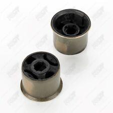 2x Querlenkerlager Buchse Gummilager verstärkt vorne für VW PASSAT 3C 36 CC