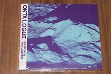 Okta Logue - Diamonds And Despair (2016) (CD Ltd.Digi) (Virgin – 0602547749215)