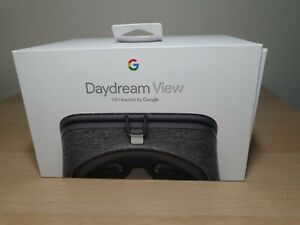 Google Daydream View VR Headset with Remote Control | BOXED | D9SHA | D9SCA