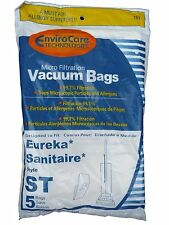 Electrolux Sanitaire Vacuum Bags STYLE ST - 5 Bag Package