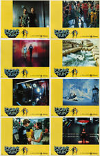 LOGAN'S RUN Lobby Cards (1976) Complete Set of 8