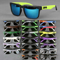 2019 SPY Herren Sport Sonnenbrille Helm Block Polarisiert Eyewear 100% UV400