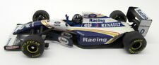 Minichamps 1/43 Scale Diecast  01MAY18B Damon Hill Williams FW 18 Renault F1