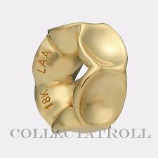 Authentic TrollBeads 18K Gold Little Precious Trollbead 21821
