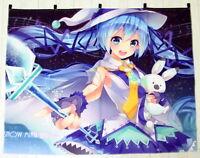 Miku Hatsune vocaloid Anime Manga Taschenschirm Regenschirm Schirm Neu In Den Spezifikationen VervollstäNdigen