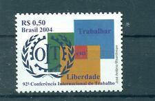 EMBLEMI - EMBLEM BRAZIL 2004 UIT ITU Conference