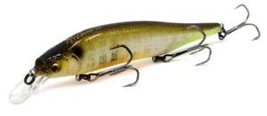 fishing lure MEGABASS ITO SHINER / GLX GALAXY SHINER