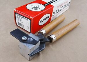 """Lee Bullet Mould, 30-30 Cal (.309"""" Dia) 200 Gr Round Nose, Gas Check (309-200-R)"""