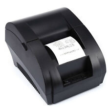 POS-5890K 58mm Thermal Receipt Printer Support WIndows Linux