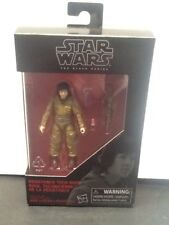 """Star Wars The Black Series Resistance Tech Rose Action Figure 3.75"""""""