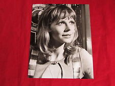 Dr  Who Assistant  Early  B & W  Classic  TV Series Professional 10 x 8 PHOTO