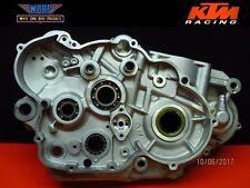 2006 KTM 450 SX Right CrankCase RFS Crank Case Bottom End Cases Half 525 520 400