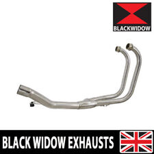 GS Complete Motorcycle Exhaust Systems