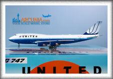 "Inflight200 (1:200) United Airlines Boeing 747-400 ""N171UA"" IF744UA0119"