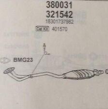 CAT 380031 BMW 318 ti, ti 1.8i,1 .9i 1796cc, 1896cc (ulteriori dettagli nella descrizione)