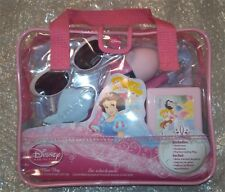 Disney Princess Shakespeare Pink Fishing Kit for Young Girls